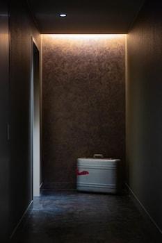 THE BOLY OSAKA Hallway
