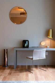 THE BOLY OSAKA Room Amenity