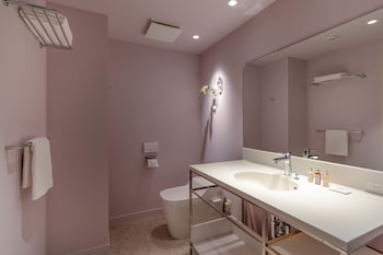 THE BOLY OSAKA Bathroom