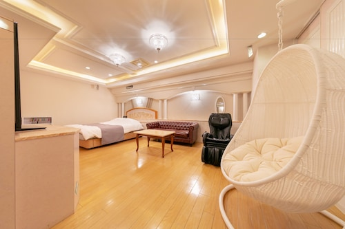 HOTEL LUNA KASHIBA - Adults Only, Kashiba