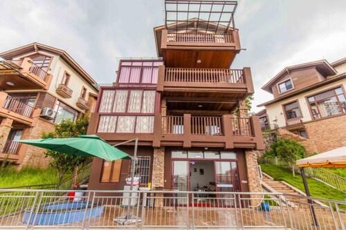 Ru Shan Luxury Vacation Villa, Qingyuan