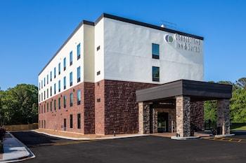 鵝卵石套房飯店 - 費爾菲德灣 Cobblestone Inn & Suites - Fairfield Bay