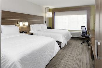 鳳凰城東 - 吉爾伯特智選假日套房飯店 Holiday Inn Express & Suites Phoenix East - Gilbert