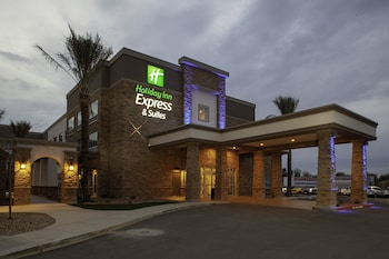 鳳凰城東 - 吉爾伯特智選假日套房飯店 - IHG 飯店 Holiday Inn Express & Suites Phoenix East - Gilbert, an IHG Hotel