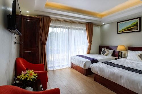 Golden Lotus Hotel Sapa, Sa Pa