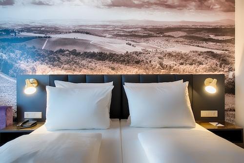 Welcome Hotel Neckarsulm, Heilbronn