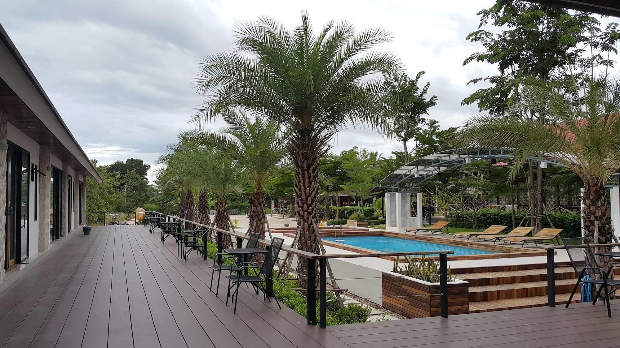 Ingaun Resort, Lao Khwan