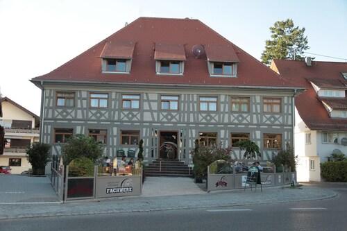 Hotel Adler Ittendorf, Bodenseekreis