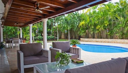 Villa Alondra by Casa de Campo Resort & Villas, La Romana