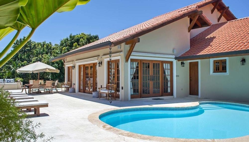 Villa Esmeralda By Casa De Campo Resort Villas La Romana