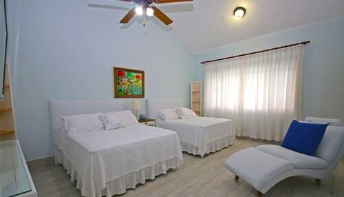 Casa del Rocio by Casa de Campo Resort & Villas, La Romana