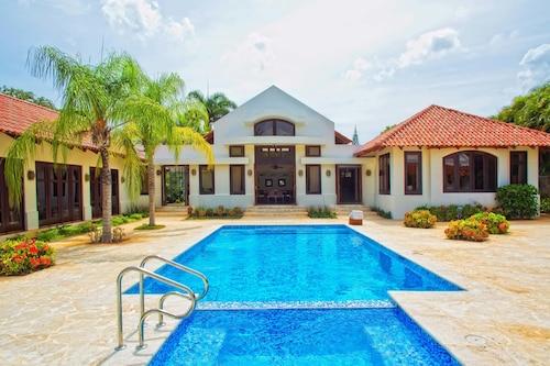 Villa Estrella by Casa de Campo Resort & Villas, La Romana