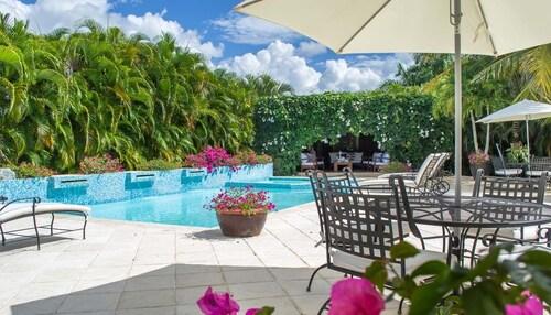 Villa Marmol by Casa de Campo Resort & Villas, La Romana