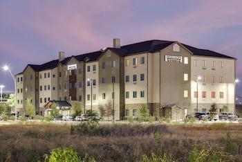 聖安東尼奧 - 謝茨駐橋套房公寓飯店 - IHG 飯店 Staybridge Suites San Antonio - Schertz , an IHG Hotel