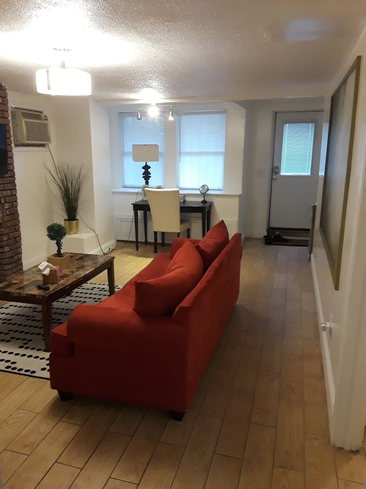 Riverview Apartments 15 mins to NYC