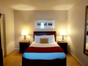 Economy Room, 1 Double Bed with Sofa bed