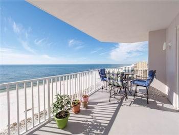 Gulf Front Beach Condo on Perdido Key