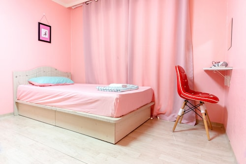 Sounlin Guesthouse - Caters to Women, Seodaemun