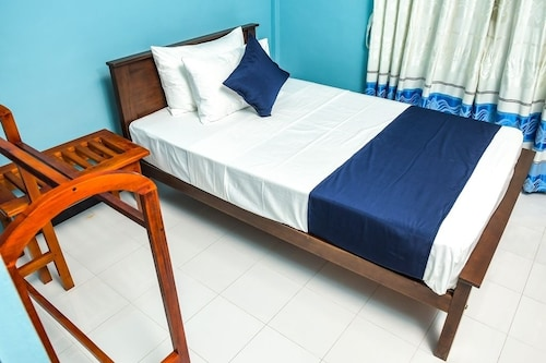 PP Rest Guest House, Trincomalee Town and Gravets