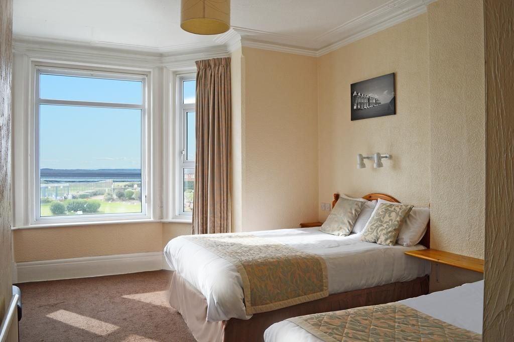 The Carlton Hotel, Lancashire
