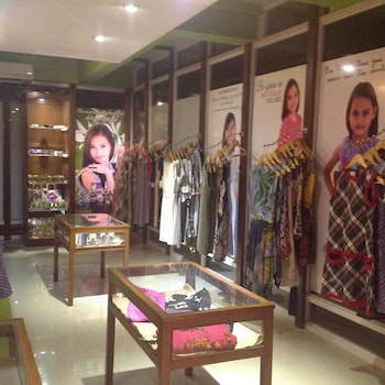 RAMASHINTA RESORT AND SPA Gift Shop
