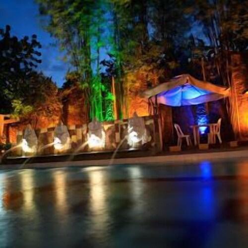 . Ramashinta Resort and Spa