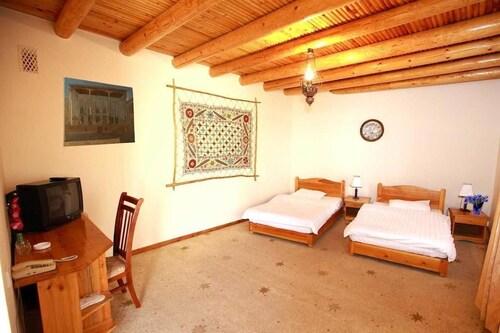 Lyabi House Hotel, Buxoro