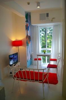 LA BELLA BOUTIQUE HOTEL Living Area
