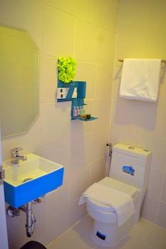 LA BELLA BOUTIQUE HOTEL Bathroom