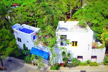 LA BELLA BOUTIQUE HOTEL Property Grounds