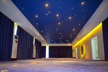 LA BELLA BOUTIQUE HOTEL Banquet Hall