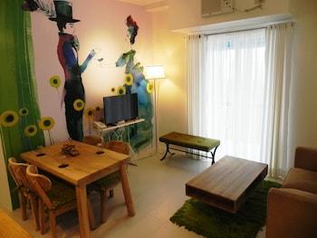 LA BELLA BOUTIQUE HOTEL Living Room
