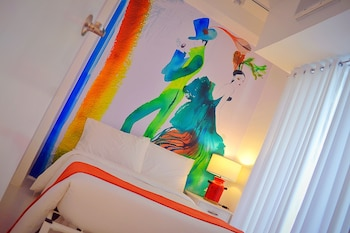 LA BELLA BOUTIQUE HOTEL Room