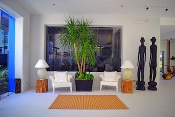 LA BELLA BOUTIQUE HOTEL Lobby Sitting Area