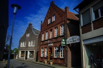 祖爾波斯特旅館飯店 Hotel Gasthof Zur Post