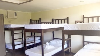 CALIRAYA ECOVILLE RECREATION AND FARM RESORT Room