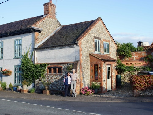 . The Old Bakery B&B