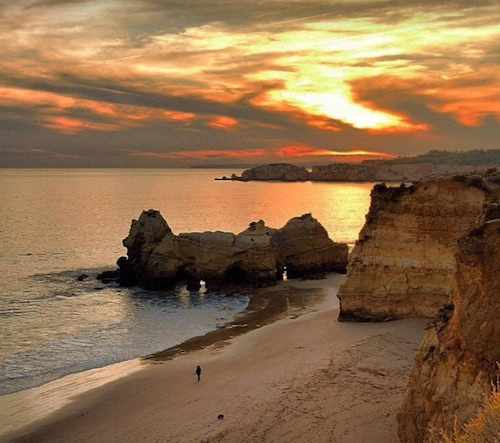 Apartment With one Bedroom in Alvor, With Wonderful Mountain View, Poo, Portimão