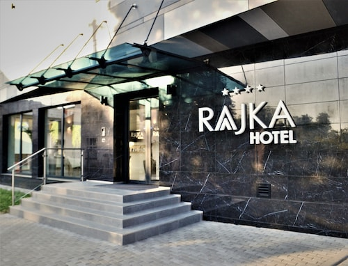 __{offers.Best_flights}__ Hotel Rajka