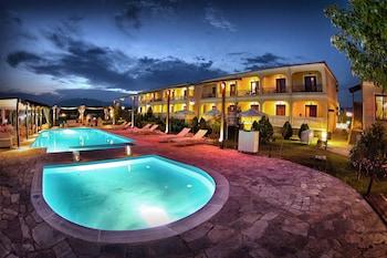 Hotel - Agnatio Hotel Spa