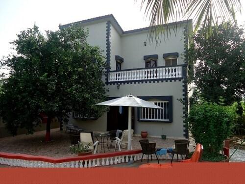 Aya guest house, Kombo Saint Mary
