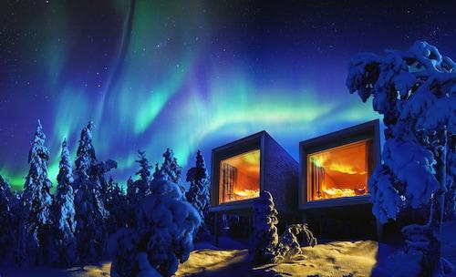 . Arctic TreeHouse Hotel