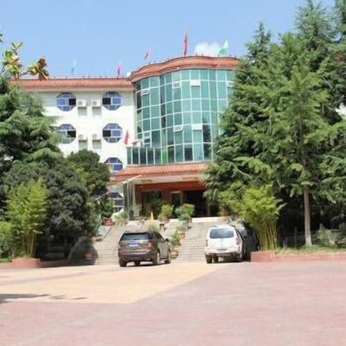 Xiqiang Jiayuan Hotel, Ngawa Tibetan and Qiang