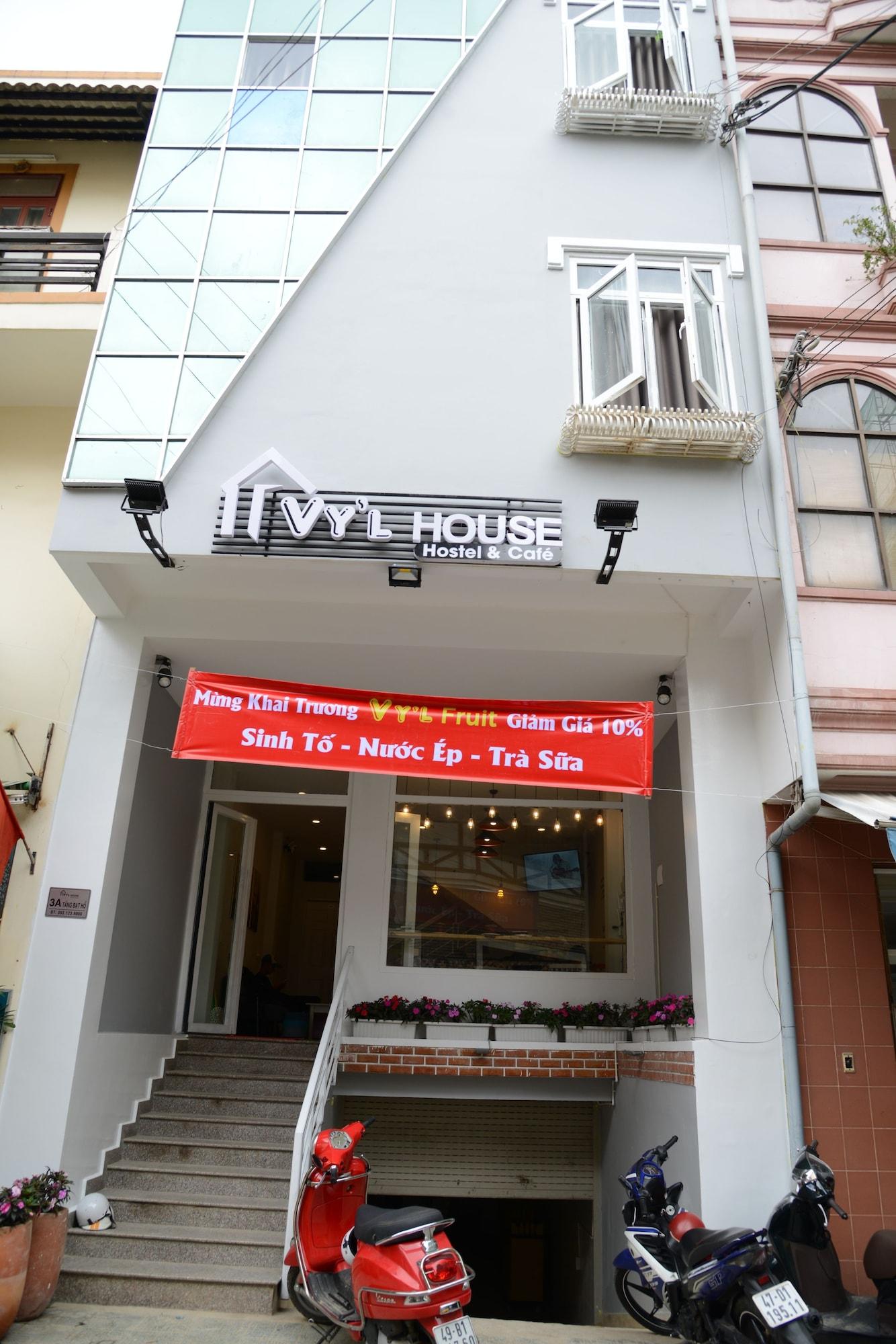 VyL House, Đà Lạt