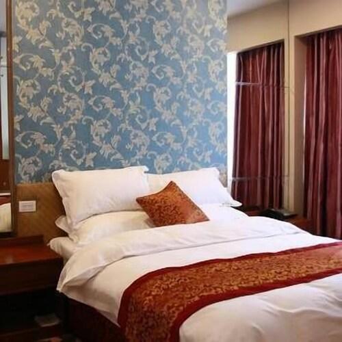 Sichuan Hotel, Guiyang