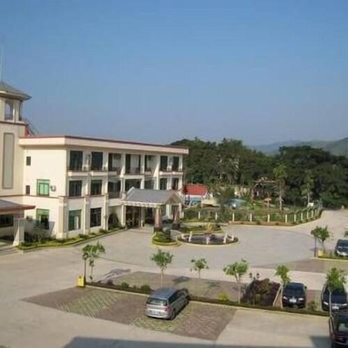 Jintongzi Hot Spring Resort, Huizhou