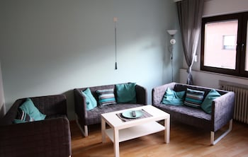 . Apartments Nideggen bei Zülpich