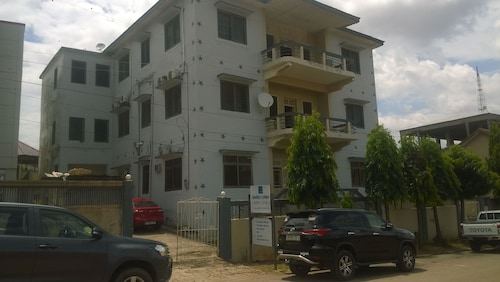 Daddys Lodge, Kumasi