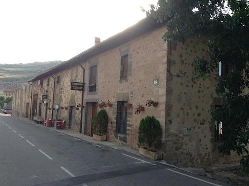 Casa Rural El Quemao, La Rioja