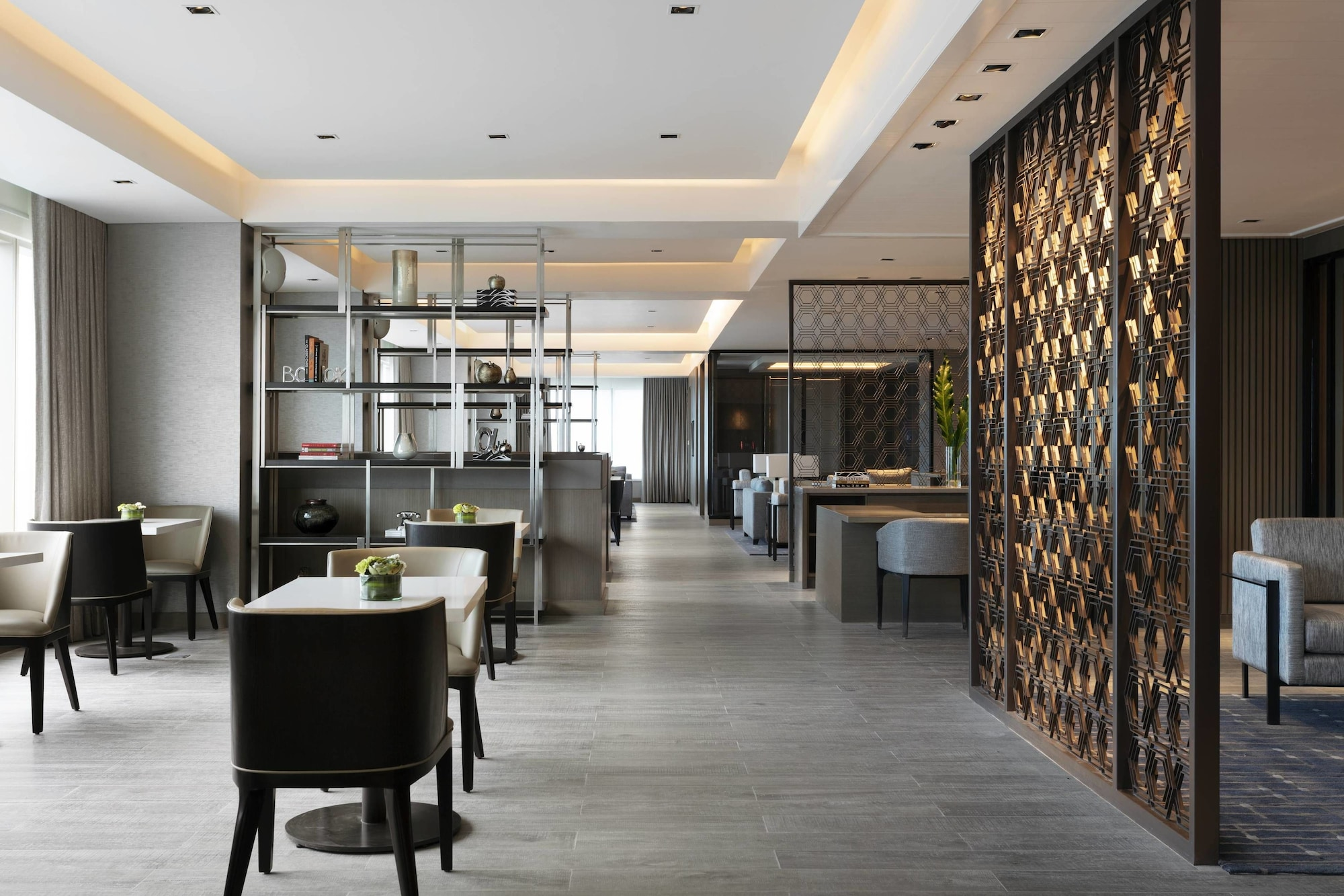 Clark Marriott Hotel, Mabalacat
